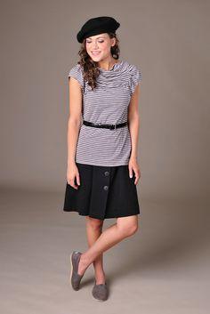 1 Dress, 100 Days {Day 54}  misselainious.com | warmblankets.org