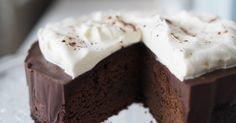 Discover recipes, home ideas, style inspiration and other ideas to try. Fodmap Recipes, Sweet And Salty, Desert Recipes, Yummy Cakes, Chocolate Recipes, No Bake Cake, Sweet Recipes, Baking Recipes, Sweet Tooth