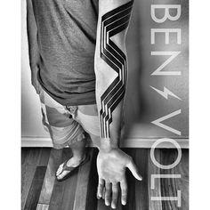 Movement tattoo