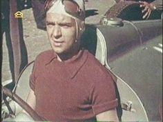 1937 GP Szwajcarii (Bernd Rosemeyer?) Auto Union C