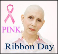 "Don't Let Breast Cancer Steal Second Base. ""As long as there is life, there is hope."" - Pink Ribbon Day!"