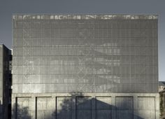 Gallery of Santral Istanbul Museum of Contemporary Arts / Emre Arolat Architects + NSMH - 15