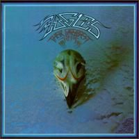 The Eagles - Their Greatest Hits, Rel- Feb 17th 1976, 42.9m sales