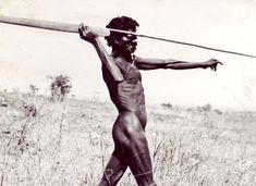 """...the woomera is distinctively Australian and is actually a lever to increase the speed at which a spear travels and the distance achieved. Made of wood, Spinifex resin with a hook end of animal bone, it acts as an extension of the thrower's arm. The woomera is one of the most sought after of the Aboriginal artifacts by serious collectors."""