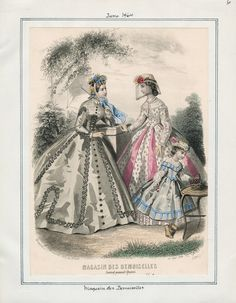 Scene in the Past: Historical Sew Fortnightly #8: By the Sea: 1860s Hat Veil of Spotted Net