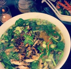 Experience Vietnamese culture at Green Leaf. | 28 Unexpectedly Awesome Things To Do In Seattle