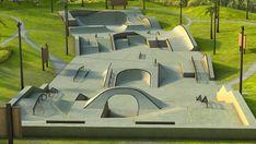 True Skate All Maps Apk Advance 2020 [Unlocked All Maps] Skateboard Ramps, Skateboard Shop, Skateboard Design, Parkour, Backyard Skatepark, Parque Linear, Public Space Design, Sport Park, Bike Parking