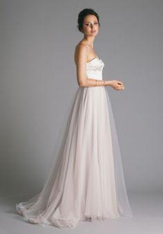 Robyn Roberts » Bridal Wear Studio » Ready-to-wear