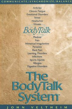c9093ea16437 The Body Talk System  The Missing Link to Optimum Health