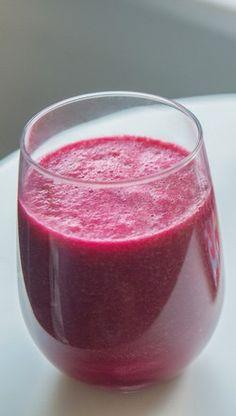 Raspberry Lemon Detox Blast - NutriLiving Recipes