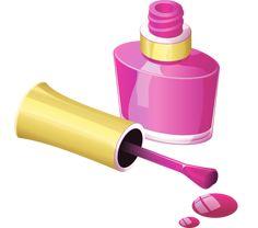 "Photo from album ""Косметика"" on Yandex. Sassy Wallpaper, Lip Wallpaper, Clipart, Water Nail Art, Spa Art, Fashion Show Makeup, Kids Spa, Nail Salon Decor, Spa Birthday Parties"