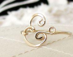 Ampersand Ring