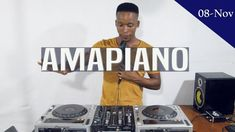 Romeo Makota – Amapiano Mix 8 November 2019 South African Mixtapes Romeo Makota deals a huge blow to every other sound