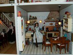 mit første dukkehus billede nr 3
