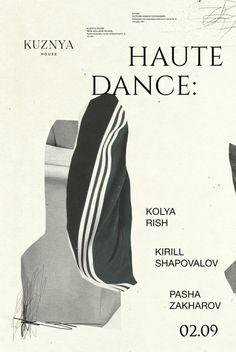 Haute Dance #2