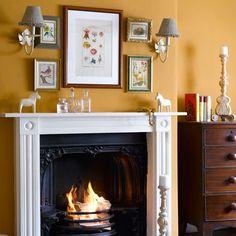 landhausstil wohnzimmer - google-suche | wohnzimmer streichen, Wohnideen design
