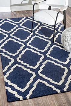 nuLOOM 200MTVS149B-508 Handmade Modern Trellis Wool Rug (... https://www.amazon.ca/dp/B00S9SXANO/ref=cm_sw_r_pi_dp_x_dTZfzbJF41S99
