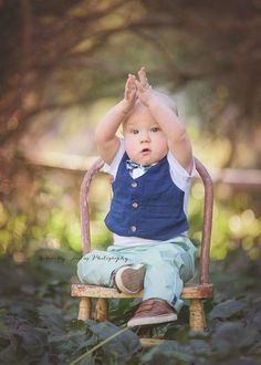 Outdoor Baby Photography, Newborn Photographer, Little Ones, Style, Swag, Outfits, Toddlers
