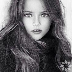 Dünyanın en güzel kızı Kristina Pimenova