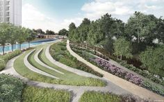 Principal Garden @ Prince Charles Crescent by UOL is near Redhill stn, learn more about Principal Garden floor plan & info.Direct Developer Price