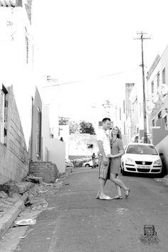 #iambibiphotography #black&white #bo_kaap #cape-town #couples