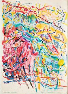 Nancy Graves, 'Liki,' 1978, Mitchell-Innes & Nash