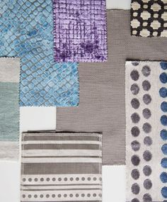 Apartment Therapy's Guide to Upholstery Fabric