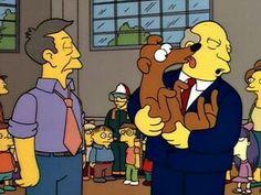 Skinner y intendente chalmers.