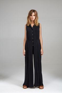 FULL LENGTH PLAYSUIT Jumpsuit Dress, Playsuit, Dory, Women Wear, Contemporary, Jumpsuits, Collection, Dresses, Fashion
