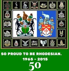 50 Years. All Nature, Zimbabwe, Birth, Fun Facts, Africa, Memories, History, Memoirs, Souvenirs