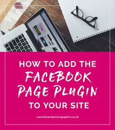 If you want to grow your Facebook followers and engagement, make sure you're actually asking people to like your page. One way to do that is with the Page Plugin. Today I'll show you step by step how to customise the Facebook Page Plugin and add it to your website.