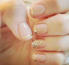 20 Best Nail Art Designs
