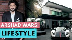 Arshad Warsi LifeStyle | Net Worth | Career | Wife | Movies | Cars | Gossips & News! https://lifestylezi.com/video/arshad-warsi-lifestyle-net-worth-career-wife-movies-cars-gossips-news/