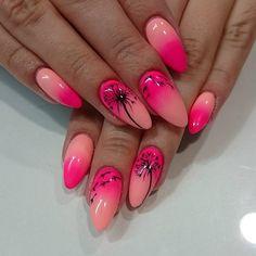 "44 Likes, 1 Comments - Dominika Racibor (@domi_nails88) on Instagram: ""#nailart #nailporn #naildesign #nails2inspire #nails #nailswag #nailswag #nailsmania #nailsmaster…"""