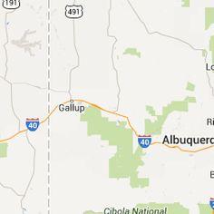 Free Camping Near Albuquerque.