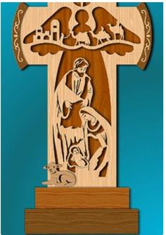 celtic cross scroll saw patterns free | Scroll saw patterns and woodworking patterns!