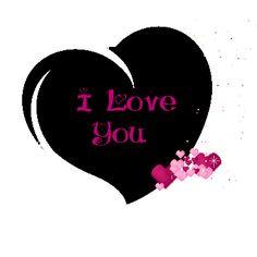 Gif Je t'aime (82)