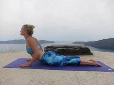 Йога может помочь восстановить естественный гормональный баланс.