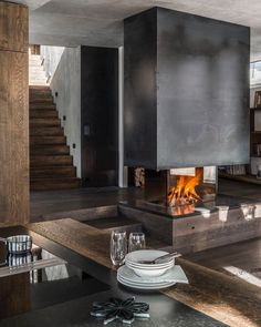 """11.2 mil curtidas, 34 comentários - Architecture & Interior Design (@myhouseidea) no Instagram: """"Get Inspired, visit: www.myhouseidea.com @mrfashionist_com @travlivingofficial #myhouseidea…"""""""