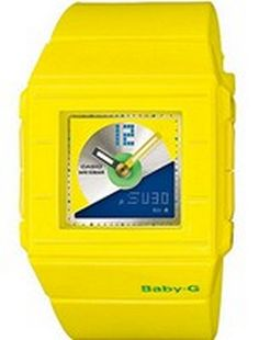 Available in Just @ $109.48 Browse Casio watches for men & women at Direct bargains leading  online shopping store in Australia, Buy Casio Yellow Alarm Chronograph Digital Baby-G Watch for Women ( BGA-201-9E) Ladies Watch with best deals, offer, Your shaving $10.95. Shipping FREE