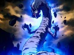 Ryuukotsusei/竜骨精  the dragon - InuYasha screenshot