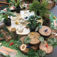 Dinosaurs - counting Year 1 Classroom, Early Years Classroom, Classroom Ideas, Dinosaur Activities, Preschool Activities, Reading Den, Creative Area, Block Play, Eyfs