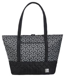 Jet Set Super Tote II to coordinate with the new Carry-On Rolly! $111.00 @organizingstore