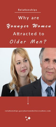 Girls having why are older men attracted to young girls porno