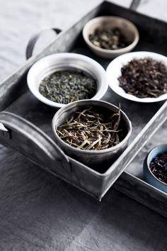 Tee-Tipps für den Sommer