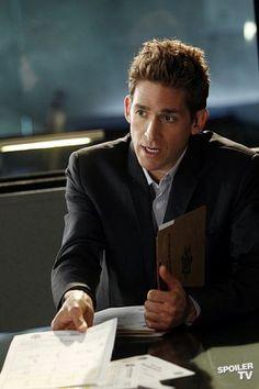 Photos from episode 13.06 of CSI Las Vegas.    Credit: CBS