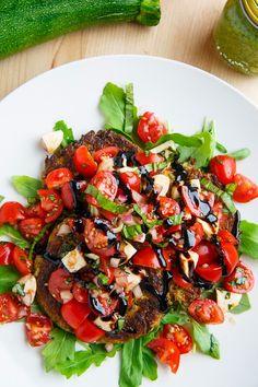 ... zucchini farro salad see more 52 2 asparagus and zucchini farro salad