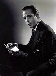 Humphrey Bogart Famous for his trench, sandro-b.com http://www.sandro-b.com/ricerca?submit_search=&controller=search&orderby=position&orderway=desc&search_query=trench                                                                                                                                                     More