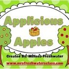 This apple variety tasting activity can be used with K-2nd grade. There are pieces to complete chart,data analysis, and adjective think map. Have a...