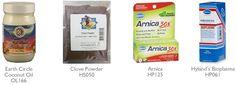 "Azure Standard Articles - ""Antibiotics"""